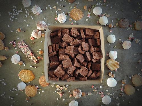 Sablés chocolat (500g)