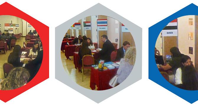 IMEX Madrid 2014