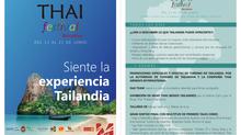 Thai Festival Barcelona