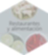 Listado restaurantes y tiendas alimentación Thai en España y Portugal