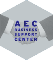 Comunidad economica sureste Asia. AEC Business Support