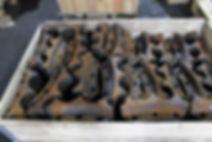 Сегменты для бульдозеров в наличи
