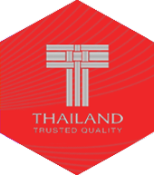 Thailand Trusted Quality