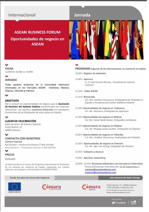 Asean Business Forum