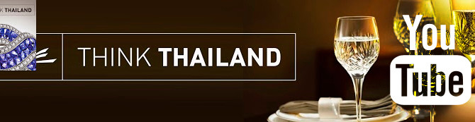 Nuevo canal de YouTube de THINK THAILAND