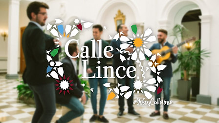 Calle Lince - Presentación CD - Promotional Video