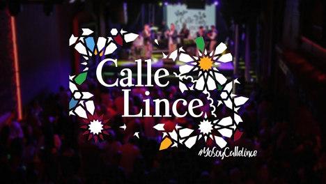 Calle Lince - Concierto Presentación CD - Spot