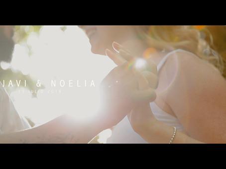 Teaser Javi & Noelia