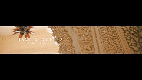 Javi & Noelia - Teaser