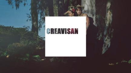 Crvsn Fashion Magazine - Spot
