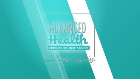 Advanced Health - Healthy Weddings - Social Video