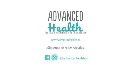 Advanced Health - Social Vídeo Marketing