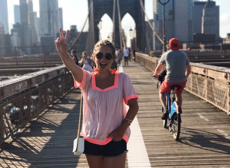 No Filter New York's Favorite Things to Do in New York