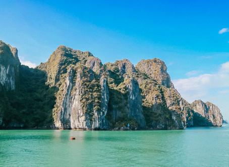 Ha Long Bay Cruise with Aphrodite Cruises
