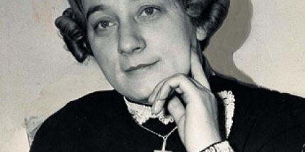 Anna Marie Hahn, June