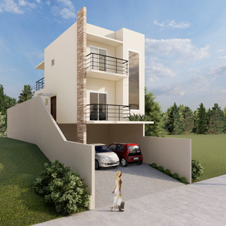 Casa Gedê - Cotia - SP