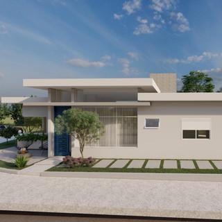 Casa Beab - Araçariguama - SP