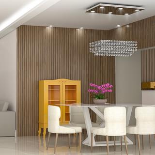 Apartamento Difran - Campo Grande - MS