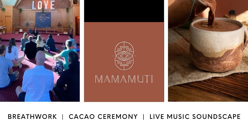 enRich Breathwork & Mamamuti Mixed Night