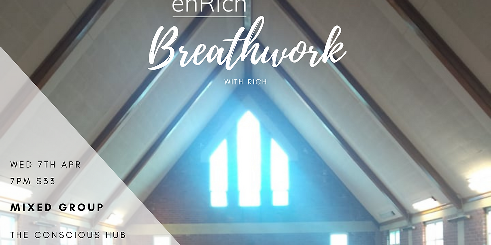 enRich Breathwork Mixed Night