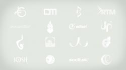 Logos White