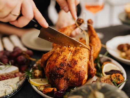 Pollo con Melado