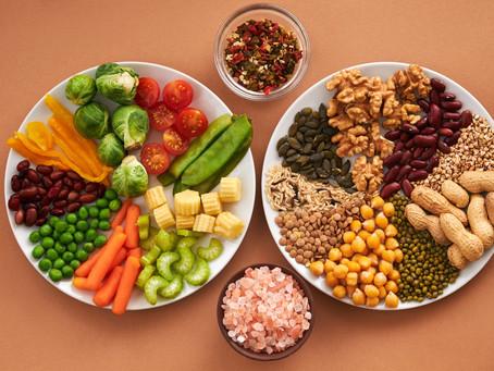 Alimentos détox, limpia tu organismo