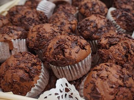 Muffin con panela