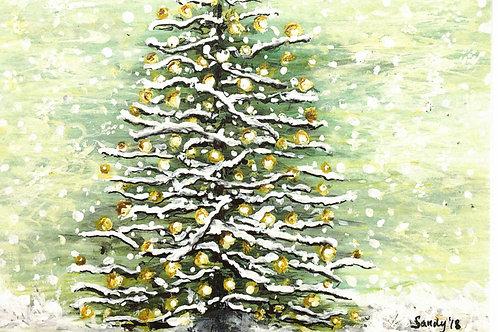 The Holiday Tree