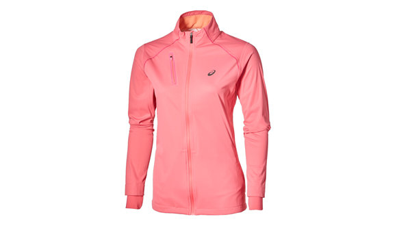 Asics Acceleratie Jacket (Dames)