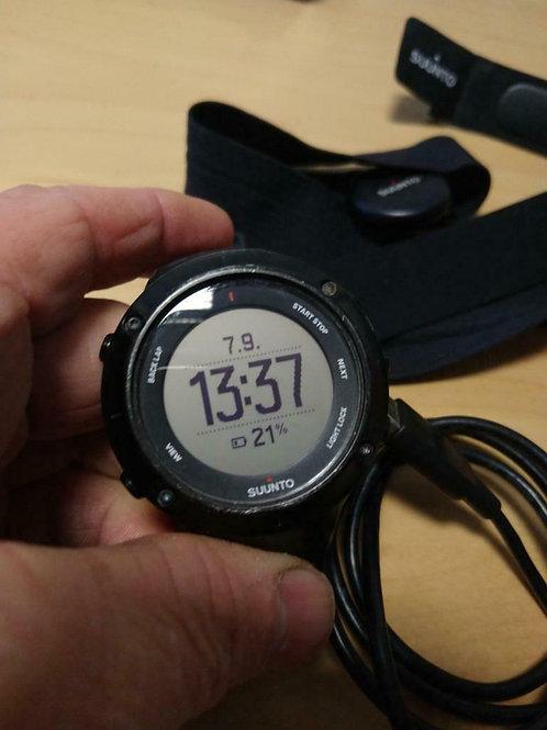 Inruil - Suunto Ambit 3 Peak (GPSinruil nr 10173)