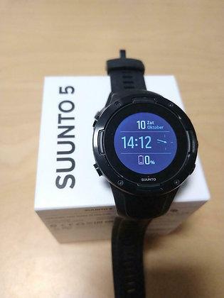 Inruil - Suunto 5 (GPSinruil nr 10103)