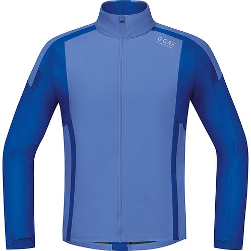 Gore Windstopper Soft Shell Jack (Heren)