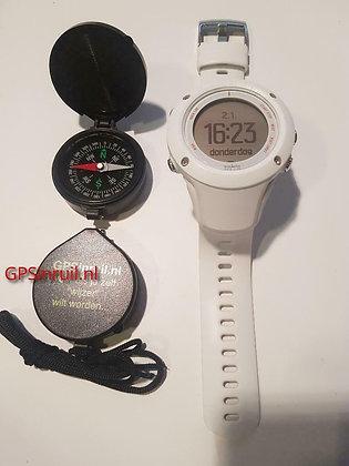 inruil - Suunto Ambit 3 Sport wit (GPSinruil nr 800)