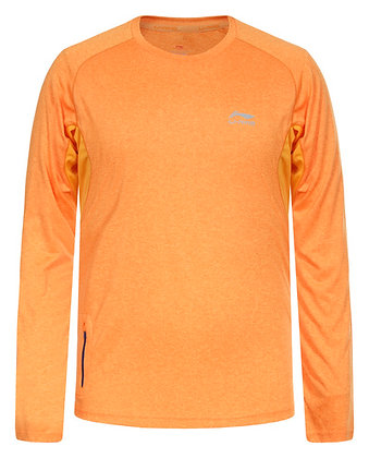 Li-Ning Jax Shirt Long Sleeves (Heren)
