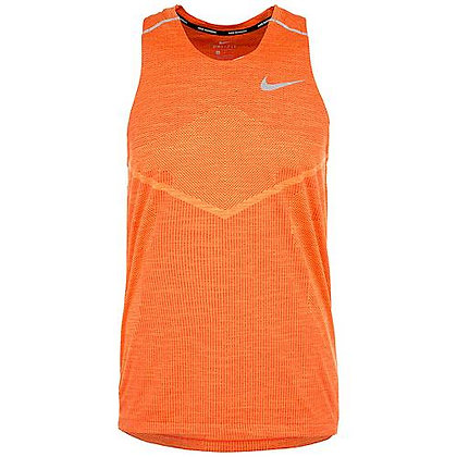Nike Techknit Ultra Tank (Heren)