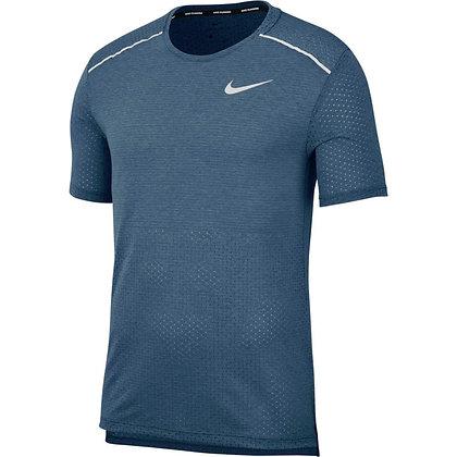 Nike Dri-Fit Rise Hardloop Shirt (Heren)