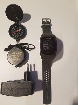 inruil - Polar M430 (GPSinruil nr 629)