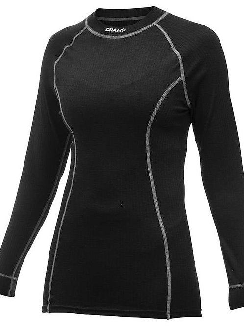 Craft  Active Long Sleeve (Dames)