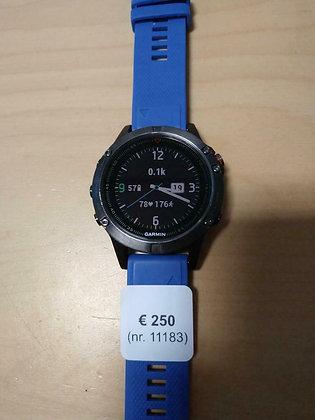 inruil - Garmin Fenix 5 (GPSinruil nr 11191)