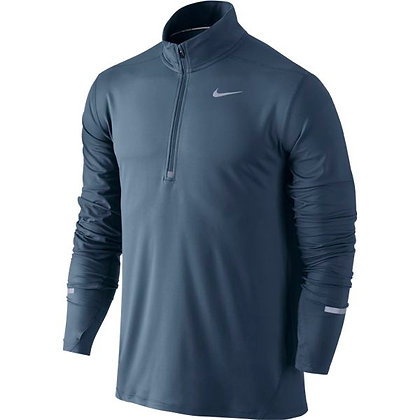 Nike Dri-Fit Element Half-Zip (Heren)