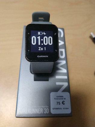 inruil - Garmin Forerunner 30 GPSinruil nr 101034