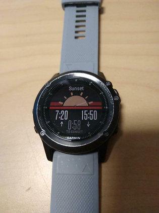 inruil - Garmin Fenix 3 Saffierglas (GPSinruil nr 11071)