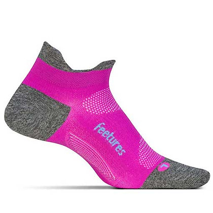 Feetures Elite Ultra Light No Show Tab (Uni)
