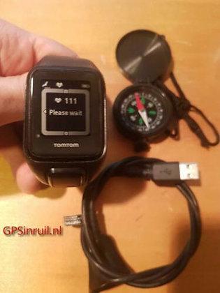 Inruil - TomTom Runner 2 Cardio Music (GPSinruil nr 655)