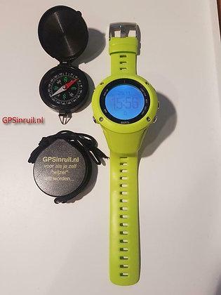 inruil - Suunto Ambit 3 Run (GPSinruil nr 680)