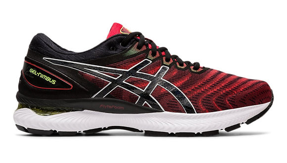 Asics Gel-Nimbus 22 (Heren)