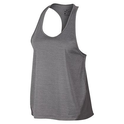Nike Dri-fit Running Singlet Top (Dames)