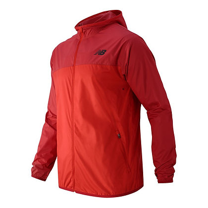 New Balance Windcheater Jacket (Heren)