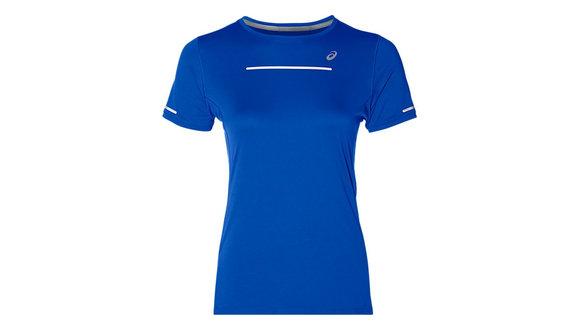 Asics Lite-Show Shirt met korte mouwen  (Dames)